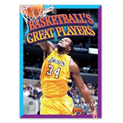 Basketballs Great Players Paperback