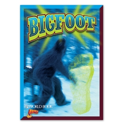 Bigfoot Paperback