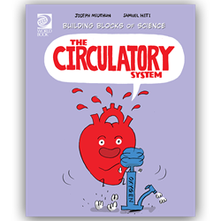 Building Blocks The Circulatory System cover