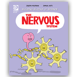 The Nervous System  - Building Blocks of Life Science