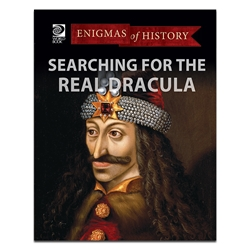 Searching for the Real Dracula