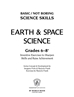 Middle Grades Earth and Space Science - IP4031
