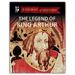 The Legend of King Arthur  - EHN04