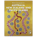 Famous Myths and Legends of Australia, New Zealand, and Pacific Islands cover