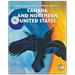 Famous Myths and Legends of Canada and Northern United States - MLN01