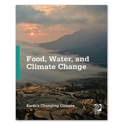 Food, Water, and Climate Change cover