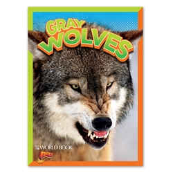 Gray Wolves Paperback