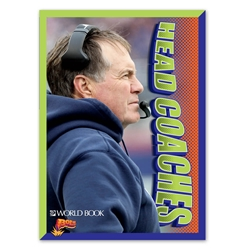 Head Coaches Paperback