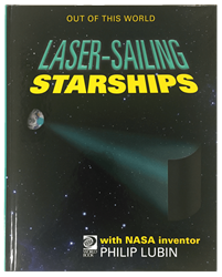 Laser-Sailing Starships