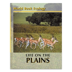 Life on the Plains cover