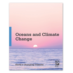 Oceans and Climate Change cover
