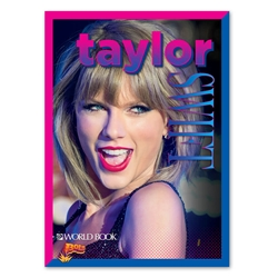 Taylor Swift Paperback