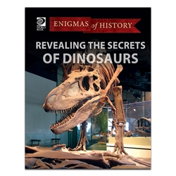 Revealing the Secrets of Dinosaurs