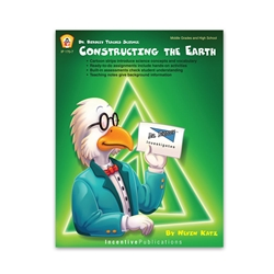 Dr. Birdley Teaches Science: Constructing the Earth