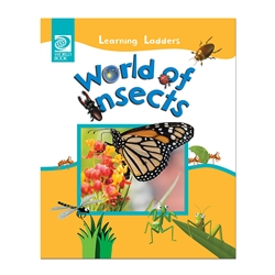 World of Insects - Learning Ladders