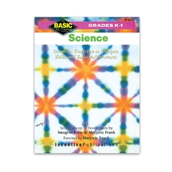 Science Grades K-1 - Basic Not Boring