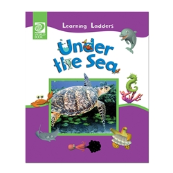Under the Sea - Learning Ladders