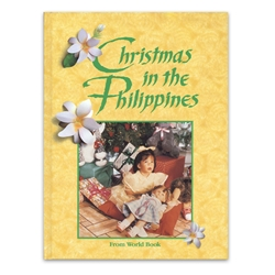 Christmas in the Philippines cover