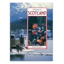 Christmas in Scotland cover