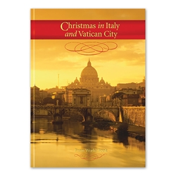 Christmas in Italy and Vatican City cover