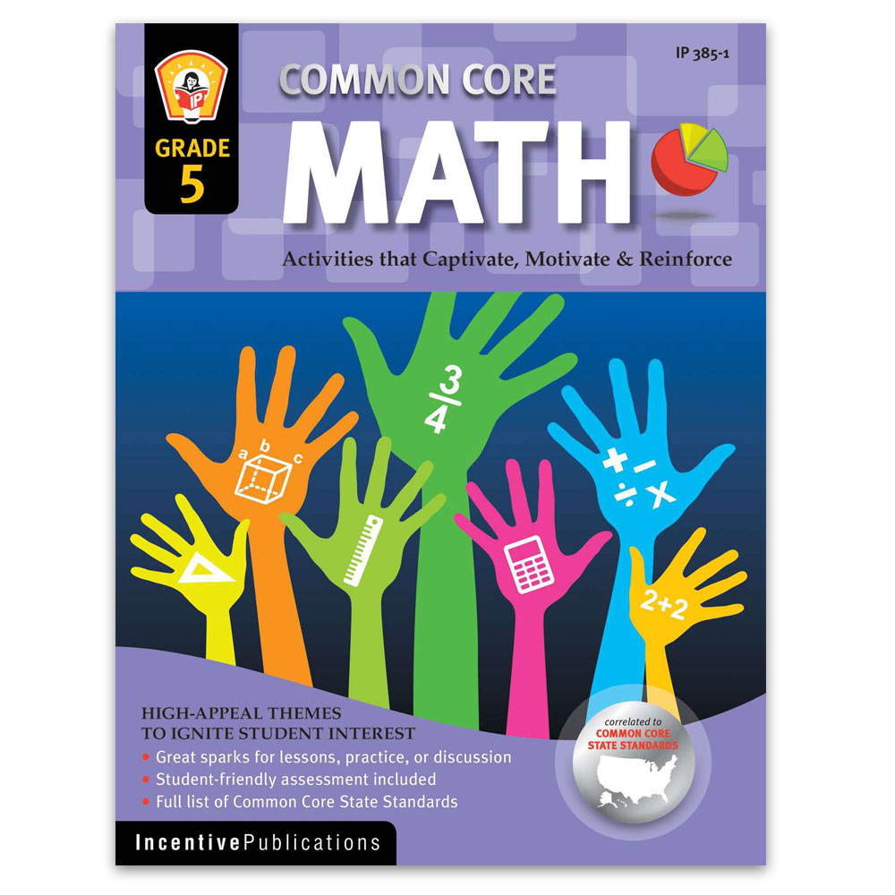 Go Math Fifth Grade Practice Book, Unknown Author. (Paperback ...