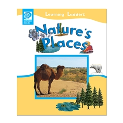 Natures Places cover