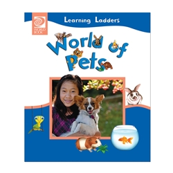 World of Pets - Learning Ladders