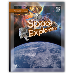 A Loot At Space Exploration cover