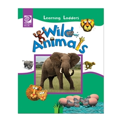 Wild Animals - Learning Ladders